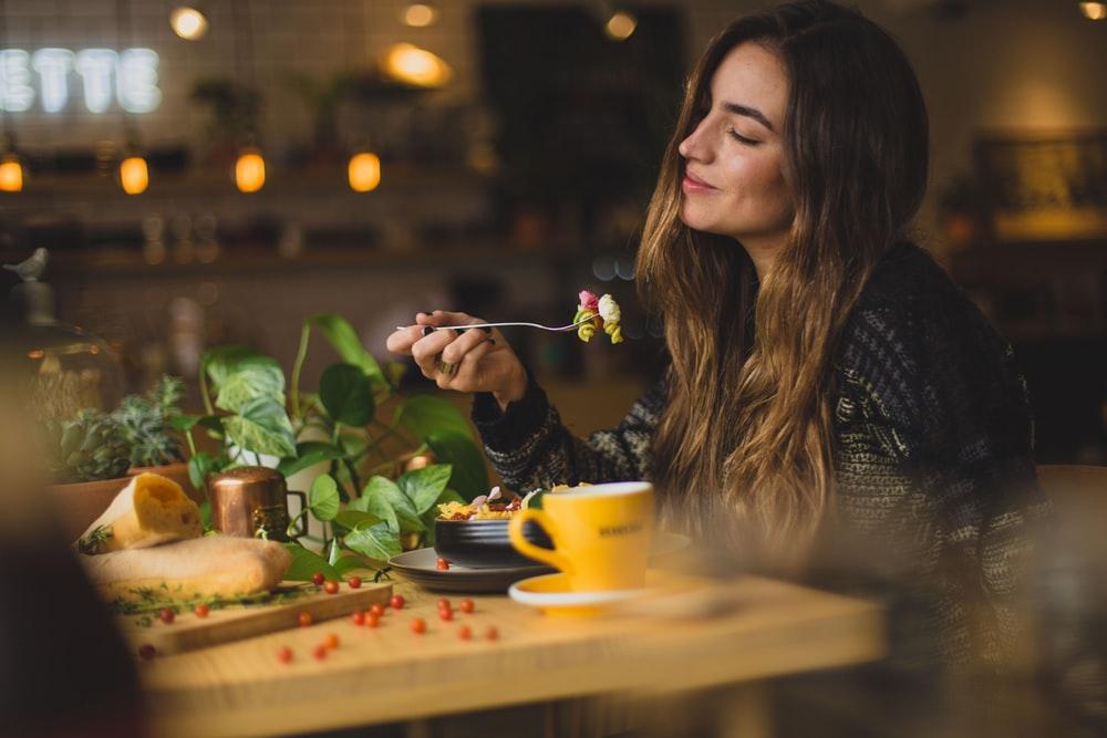 อาหารเป็นสิ่งที่ทุกคนจะขาดไปไม่ได้